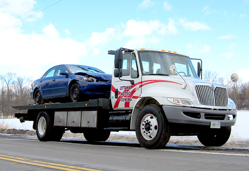 Image result for towing ottawa